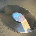Bild für Schallplatten
