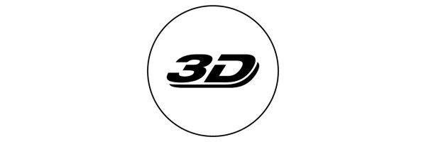Blu-ray 3D Filme