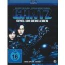 Gantz - Spiel um dein Leben  [SE] [2 BRs]