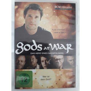 Gods at War: Das Herz eines Nachfolgers