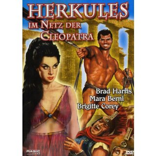 Herkules - Im Netz der Cleopatra