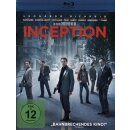 Inception  [2 BRs]  (inkl. Digital Copy)