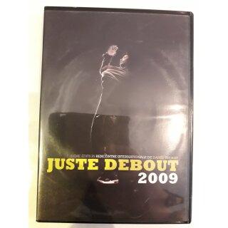 Juste Debout 2009