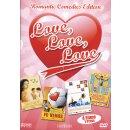 Love, Love, Love - Romantic Comedies Edition