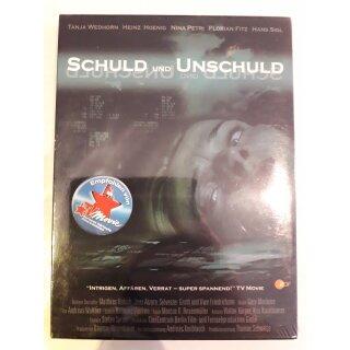 Schuld und Unschuld (2 DVDs) [DVD] Neu