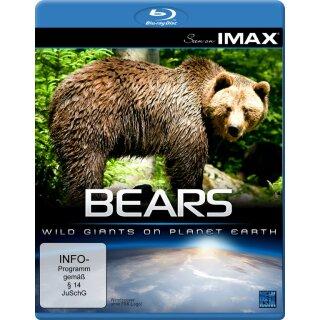 Seen on IMAX: Bears - Wild Giants on Planet Earth