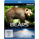 Seen on IMAX: Bears - Wild Giants on Planet Earth
