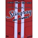 Stingray - Hell on Wheels - Metal-Pack