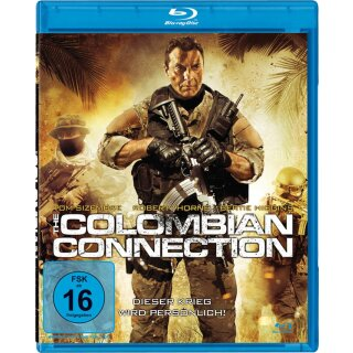 The Colombian Connection [Blu-ray] [Blu-ray]