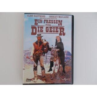Ein Fressen für die Geier DVD Sehr gut