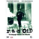 Rancid - Treibjagd durch die Nacht