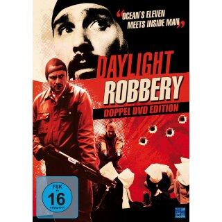 Daylight Robbery  [2 DVDs]