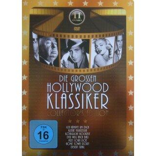 Die grossen Hollywood Klassiker