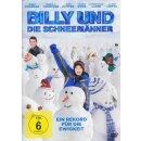 Billy und die Schneemänner DVD