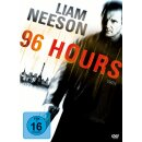 96 Hours  (+ Digital Copy Disc)