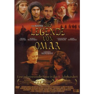 Die Legende von Omar - The Keeper