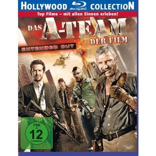 Das A-Team - Der Film - Extended Cut