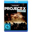 Project X - Extended Cut