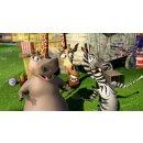 Madagascar 3 - Flucht durch Europa  (+ DVD)
