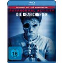 Paranormal Activity - Die Gezeichneten - Extended Cut