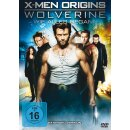 X-Men Origins - Wolverine - Extended Version (+ Digital...