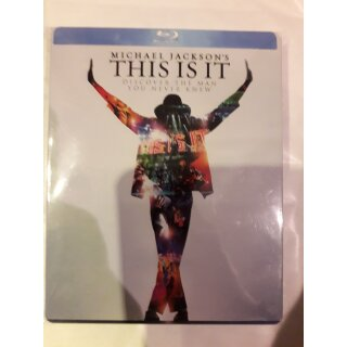 Michael Jacksons - This is it