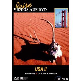 USA II - Kalifornien/Der Südwesten