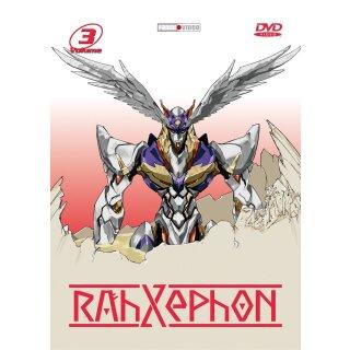 RahXephon Vol. 3 - Episode 10-13  (Digi-Pack)