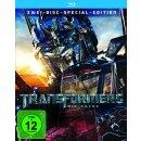Transformers - Die Rache  [SE] [2 BRs]