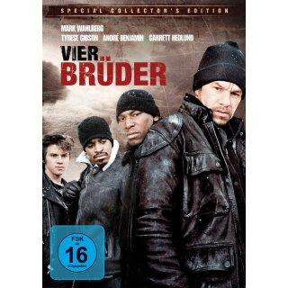 Vier Brüder - Special Collectors Edition