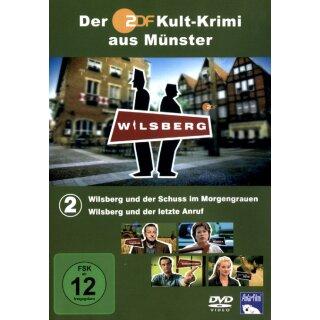 Wilsberg 2