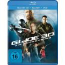 G.I. Joe - Die Abrechnung  (+ BR) (+ DVD)
