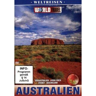 Weltreisen - Australien