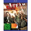 Das A-Team - Der Film - Extended Cut  (+ Digital Copy Disc)