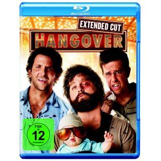 Hangover - Extended Cut  (inkl. Digital Copy)