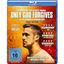 Only God Forgives - Uncut Edition