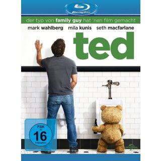Ted (inkl. Digital Copy)