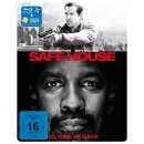 Safe House - Steelbook