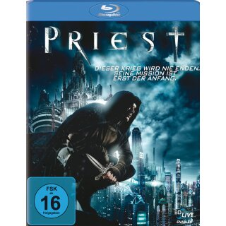 Priest - Special Edition