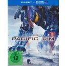 Pacific Rim  [2 BRs]