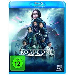 Rogue One: A Star Wars Story  (+ Bonus-Disc)