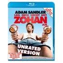 Leg dich nicht mit Zohan an - Unrated  (+ DigitalCopy-DVD)