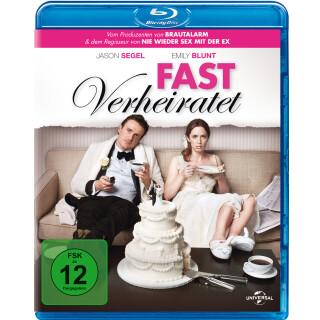 Fast verheiratet  (+ Digit. Copy Disc)