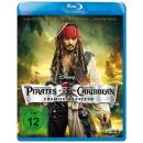 Pirates of the Caribbean 4 - Fremde Gezeiten