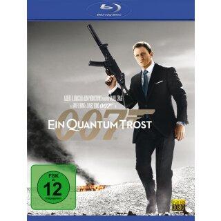 James Bond - Ein Quantum Trost