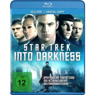 Star Trek 12 - Into Darkness  (inkl. Digital-Copy)
