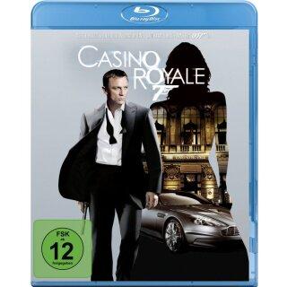 007-Casino Royale