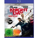 Knight and Day - Extended Cut  (+ Digital Copy Disc/inkl....