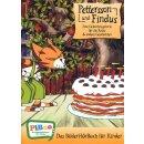 Pettersson und Findus - Die Geburtstagstorte für die...