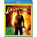 Indiana Jones & das Königreich des...